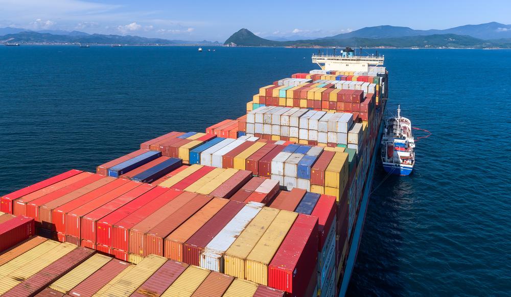 Logistics integration